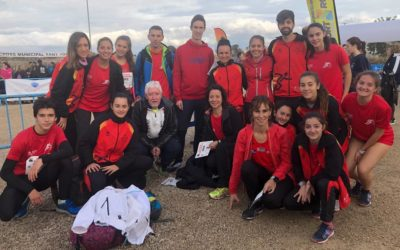 III CROSS DE SANT JOAN