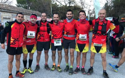 V Trail de Bocairent