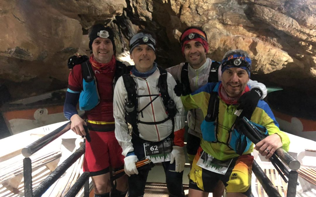 Espadan Trail Events 2019