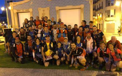 VII Trail Solidari Ciutat d'Alcoi