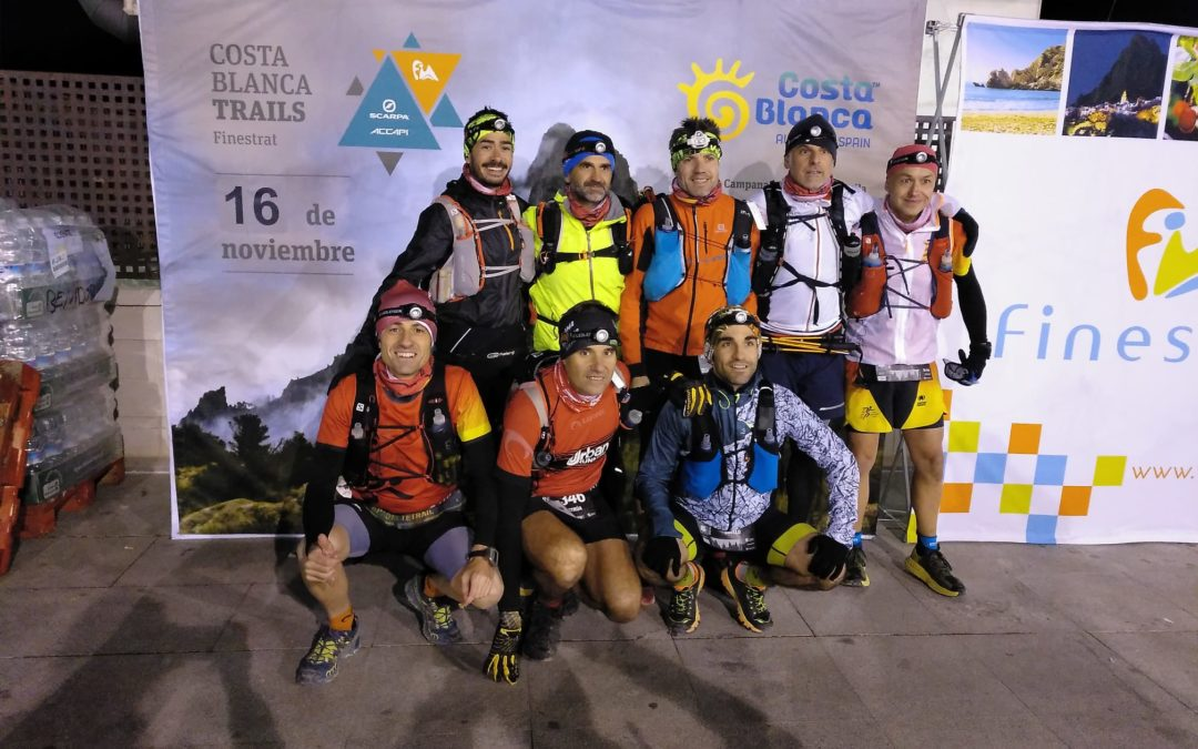 Costa Blanca Trails 2019