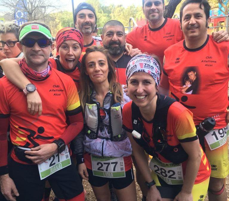 Granadella Trail Xàbia 2020 i IV Benissoda Trail