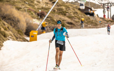 Ultra Trail Sierra Nevada 2021