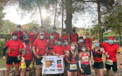 Granadella Trail Costa Blanca 2021